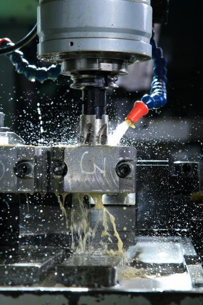 Fabrication mécanique Nivelles