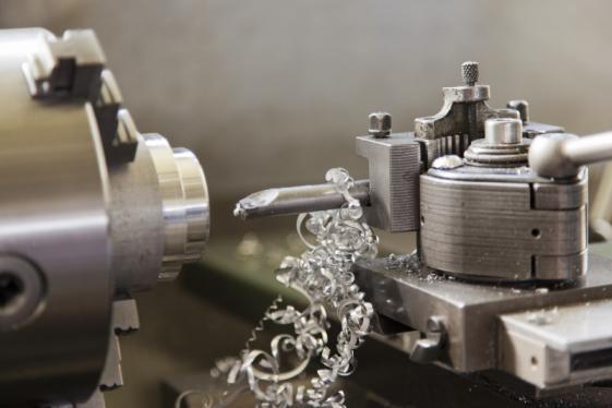 Entreprise fabrication usinage mécanique Nivelles