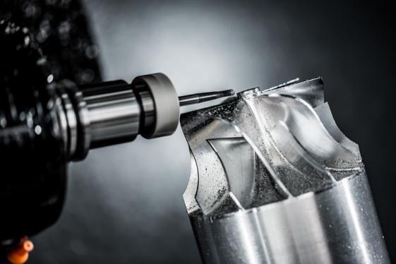 Machines création pièces mécaniques Nivelles
